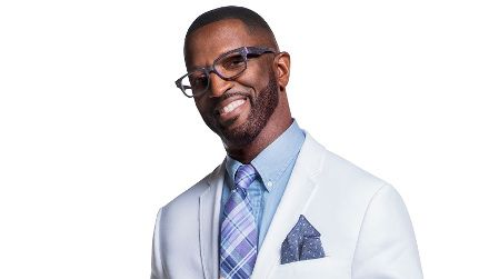Attendees at the NAB Marconi Radio Award Dinner and Show will get the chance to hear Rickey Smiley