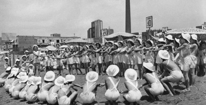 A Genova prende vita la storia industriale italiana