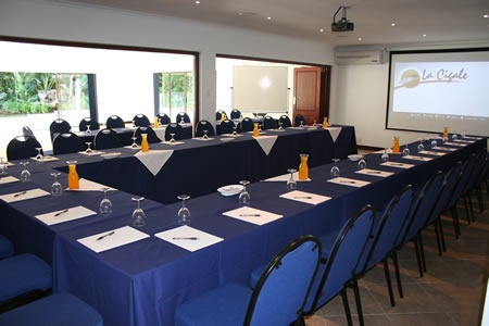 La Cigale Country Estate & Conference Venue in Port Elizabeth, Eastern Cape