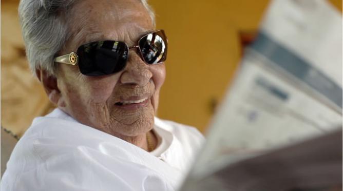 Chavela Vargas presenta su homenaje a Federico García LorcaThis World, Mundo Raros, Chavela Vargas, Presenta Su, Vargas Presenta, Homenaj, Federico García, Of These, Garcia Lorca