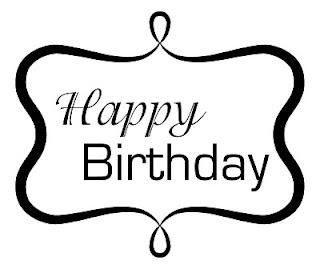 Happy Birthday sentiment #birthday #happybirthday #Sentiment