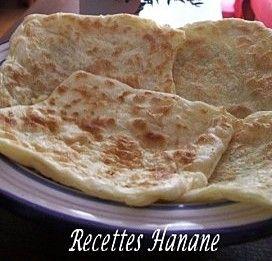 Msemen cr pes feuillet es recettes by hanane g teaux for Cuisine integrale