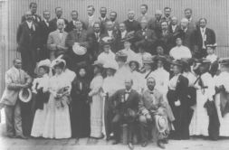 Founded in 1905, the Niagara Movement was the first significant black organized protest movement of the 20th century in America.