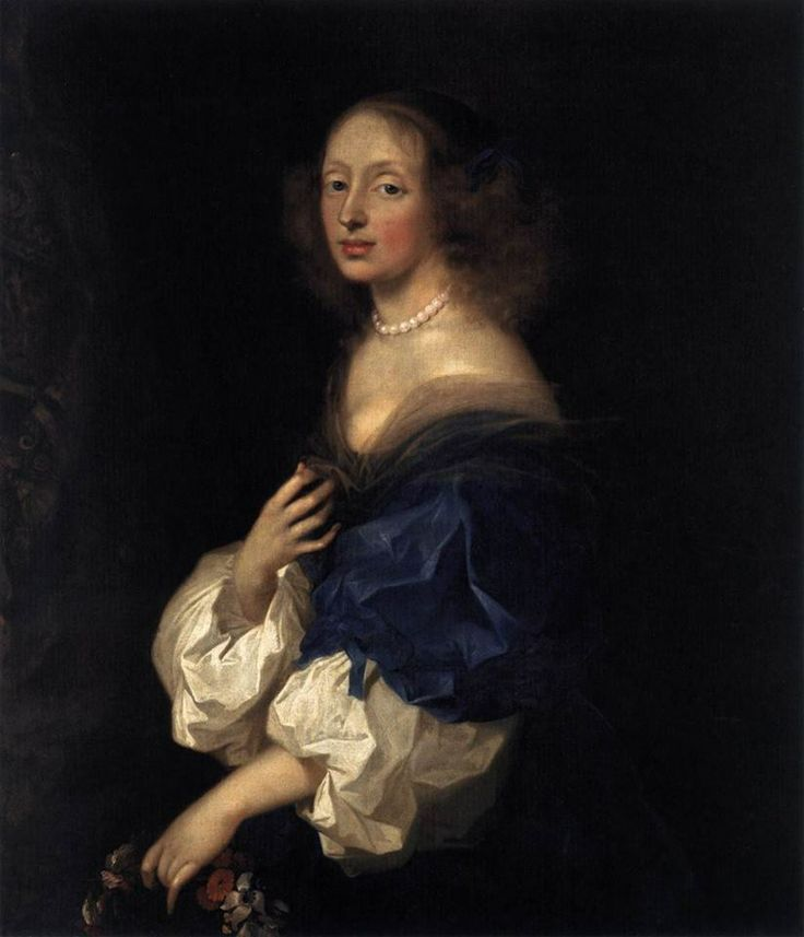 Queen Christina of Sweden