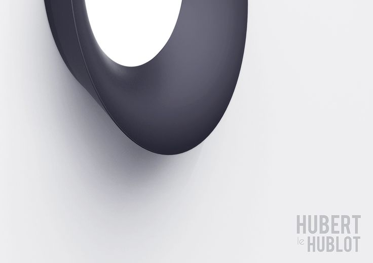 Hubert le hublot on Behance