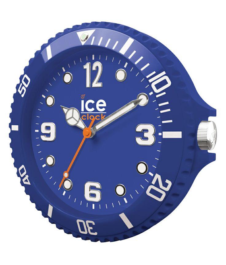 WALL CLOCK - ICE-CLOCK — POLKA STORE