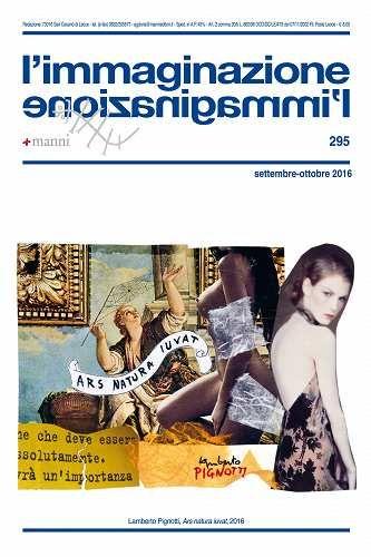 Prezzi e Sconti: #L' immaginazione. vol. 295  ad Euro 3.99 in #Ebook #Ebook