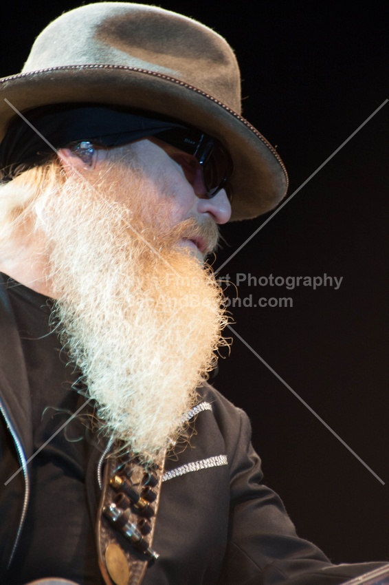 Of Dudes With Beards Resembling Woodland Creatures Were Legit It Got Us Wondering After The Handlebar Mustache Craze And Zz Top Beard Phenomenon