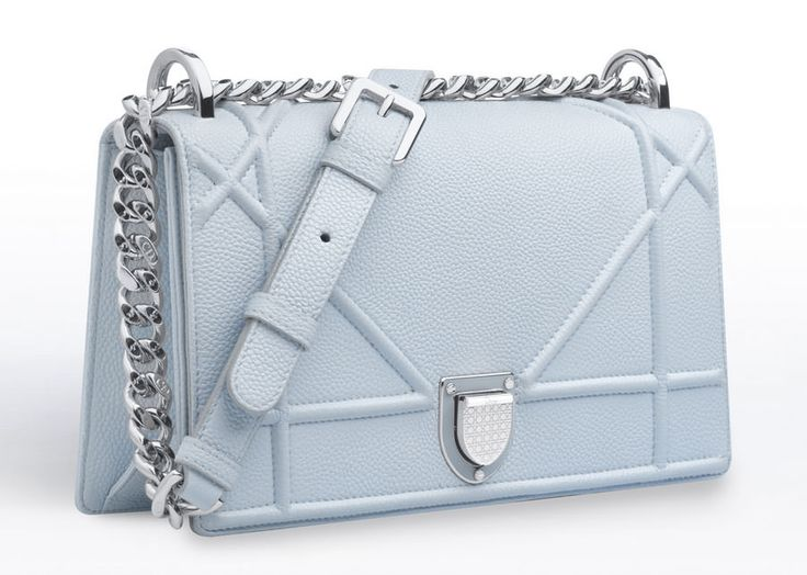 Christian Dior Diorama Bag