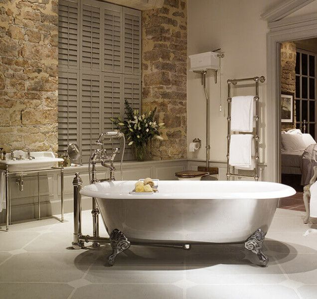 256 best images about ba os modernos modern bathrooms on - Decoracion banos modernos ...