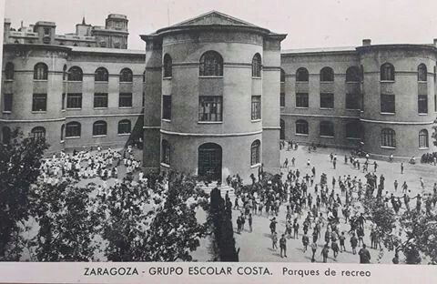 Colegio Joaquín Costa