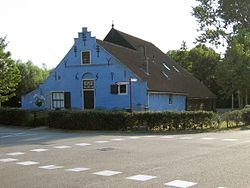 Ouddorp - Wikipedia