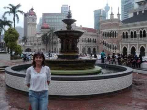 2013-ban, a DXN 20. születésnapi ünnepségén Malajziában jártunk. Fantasztikus élmény volt :-)