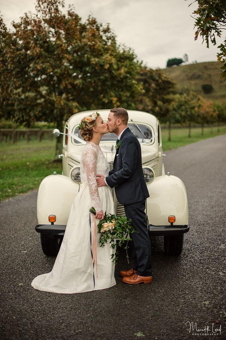 Megan & Mark – Hawkes Bay Wedding