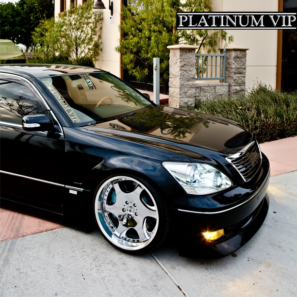 57 best vips images on pinterest autos toyota and cars ls430 publicscrutiny Gallery
