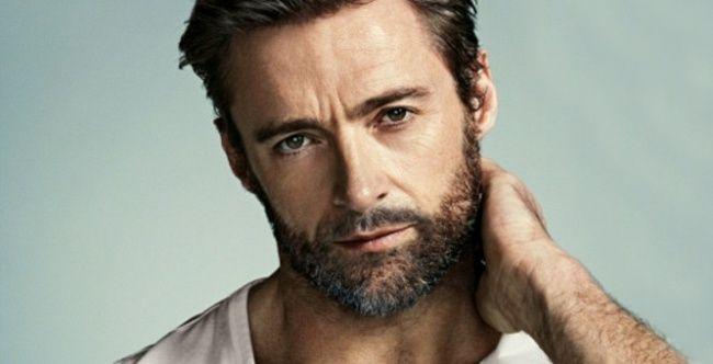 The gorgeous Aussie is 47 and is a versatile stage, screen, and television actor. This multitalented man can sing, dance, host, produce, and blow away bad guys (and was chosen as People's ''Sexiest Man Alive'' in 2008!). Seriously, Hugh, is there anything you can't do?