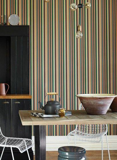11 best Élitis Tapeten images on Pinterest Brit pop, Ex libris - schöne tapeten fürs wohnzimmer