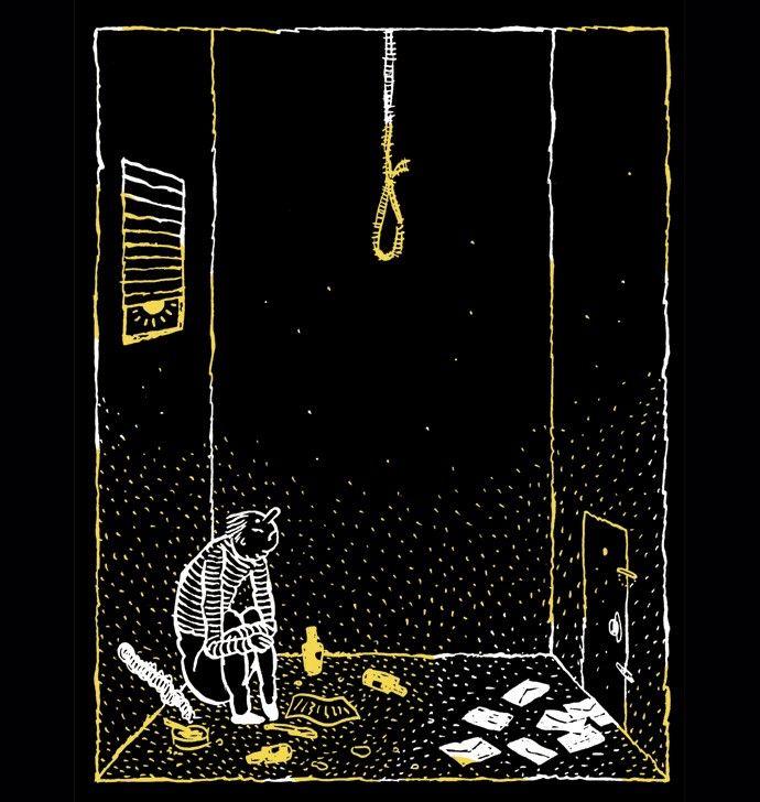 Os jovens buscam cada vez mais no suicídio uma fuga para seus sofrimentos. Maior acesso a drogas, isolamento e perfeccionismo são algumas das explicações para o crescimento do problema