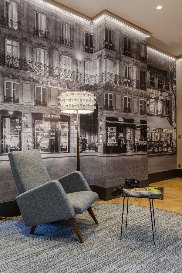 Modern Paris Design