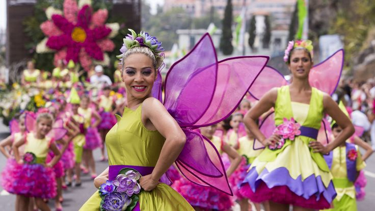 Festa da Flor_Madeira