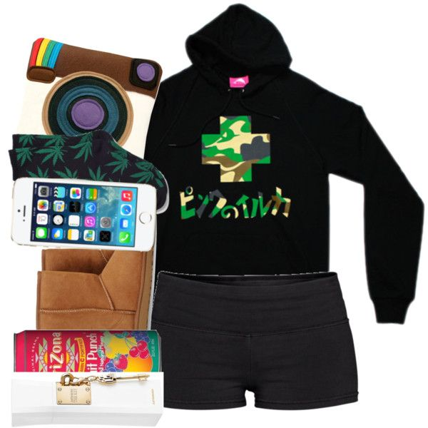 Night set, created by codeineweeknds on Polyvore