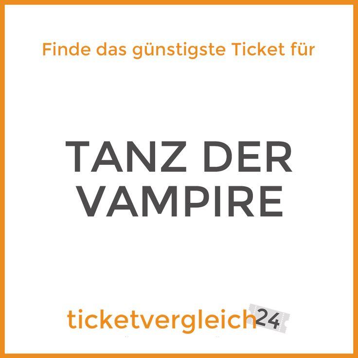 Das Musical Tanz der Vampire - Deutschland ist wieder in Stuttgart!  Im Stage Palladium Theater Stuttgart können Sie sich von einem Musical mit einer mitreißenden Geschichte und tollen musikalischen Einlagen verzaubern lassen.  Für Jung und Alt absolut zu empfehlen.  Tickets unter: https://www.ticketvergleich24.de/artist/tanz-der-vampire/   #tanzdervampire #stuttgart #stage #stagepalladiumtheater #palladiumtheater #musical #tickets #karten