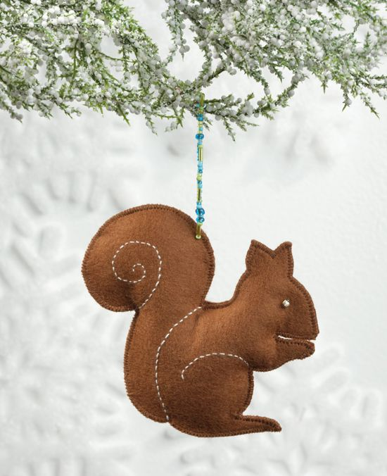 The 25+ best Christmas squirrel ideas on Pinterest