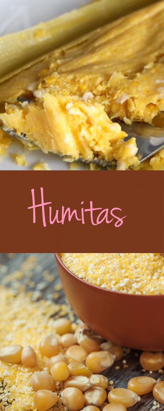 Humitas: A traditional Ecuadorian dinner.