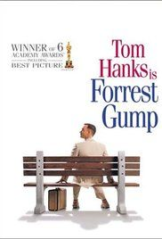 Forrest Gump, while not intelligent, has accidentally been present at many historic moments, but his true love, Jenny Curran, eludes him.