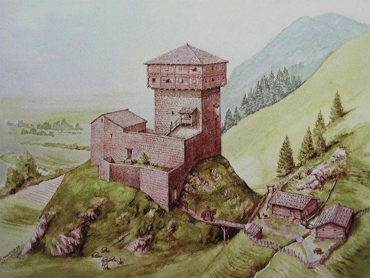Burg Burgberg