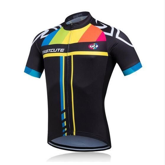 2018 roupa Cycling Jersey Mtb Bicycle Clothing Bike Wear Clothes Short  Maillot Roupa Ropa De Ciclismo Hombre Verano bike jersey f2861b7f8