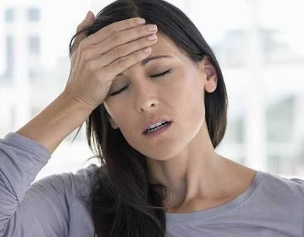 Jangan Selalu Minum Obat Saat Sakit Kepala