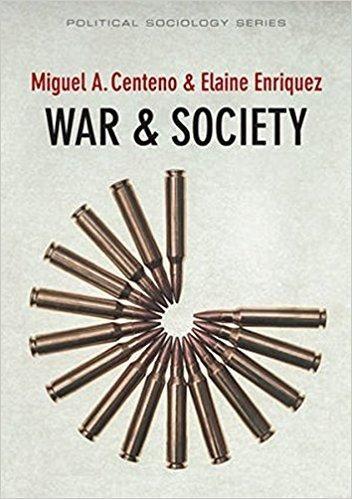 War & Society Polity Political Sociology