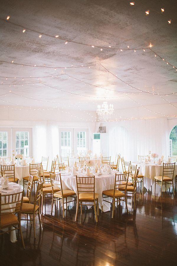 Virginia Wedding By Sam Stroud