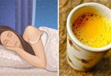 Mix Turmeric, Ginger And Coconut Milk And Drink It One Hour Before Bed! The Results In The Morning… Amazing!