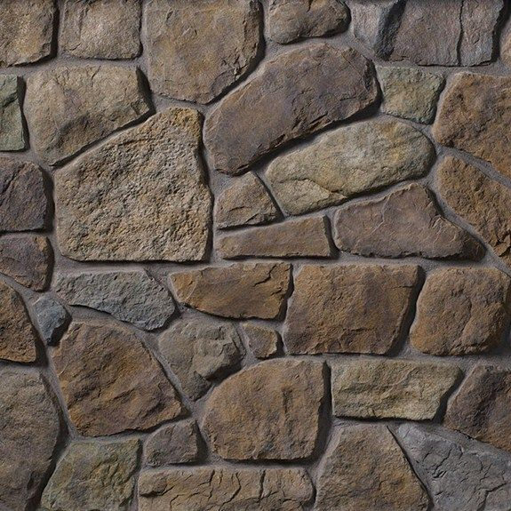 Csv Df Sevilla Dressed Fieldstone Cultured Stone