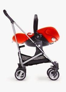 בייבי קלאב 101: הצצה למוצרי תינוקות חדשים לקראת 2015 / New Baby Products For 2015  Cybex Aton Q Cloud