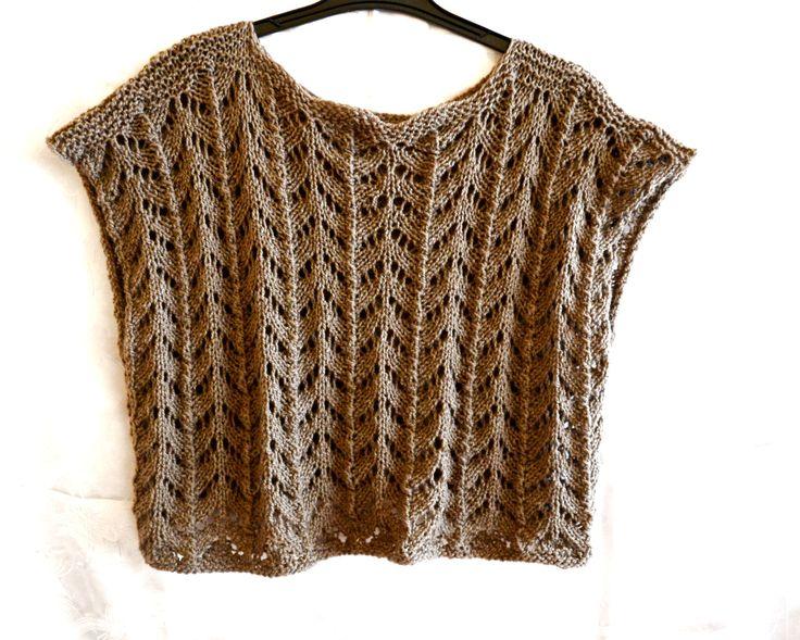 Bluza tricotata (120 LEI la giulia.stroe.breslo.ro)