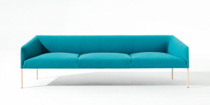 italienische sofas arper italienische designermöbel saari sofa