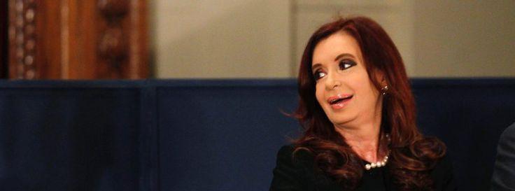 """Präsidentin Fernández de Kirchner: Berufungsgericht nennt Anklage """"spekulativ"""""""