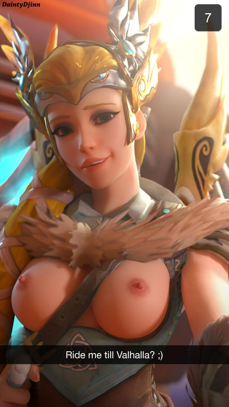 nude overwatch