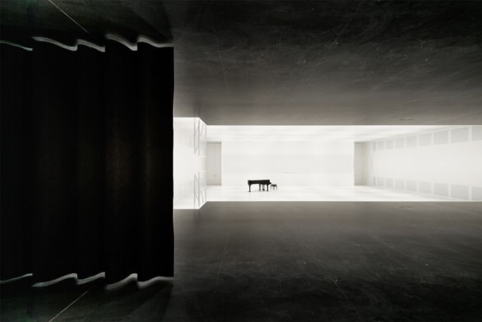 Irgendwo Anders - Somewhere else | Zürich | CH on Behance