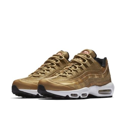 Nike Air Max 95 Premium QS Men´s Nike Sportswear Shoe