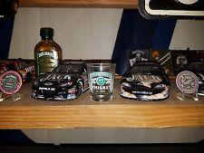 Jack Daniels Green label shot glass