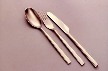 Chaco cutlery by Tias Eckhoff