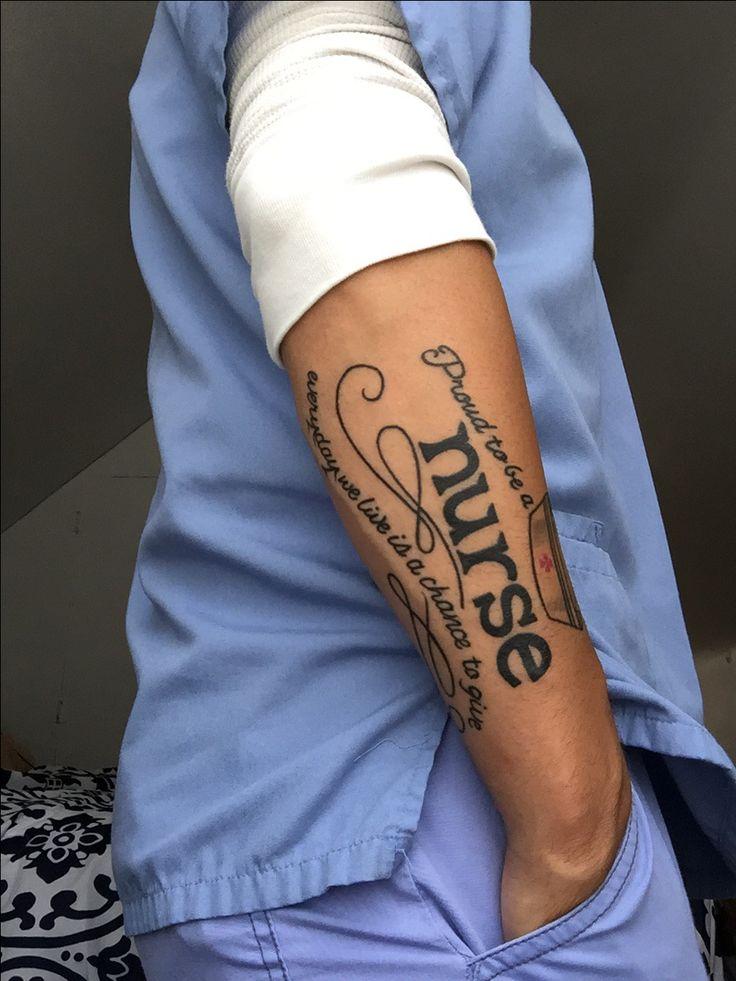 the 25 best nurse tattoos ideas on pinterest medical tattoos nurses with tattoos and ekg tattoo. Black Bedroom Furniture Sets. Home Design Ideas