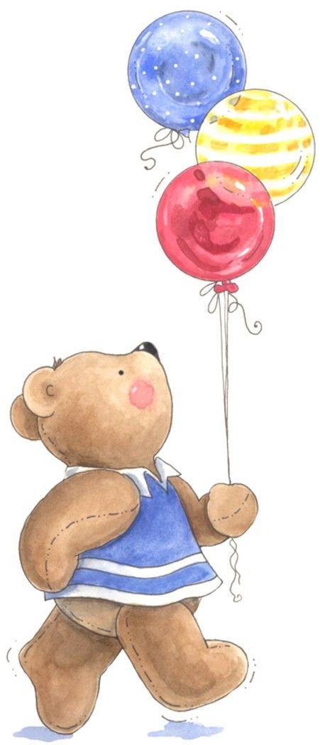 желаю картинки с днем рождения мишка с шариками сделаны миллиметр тоньше