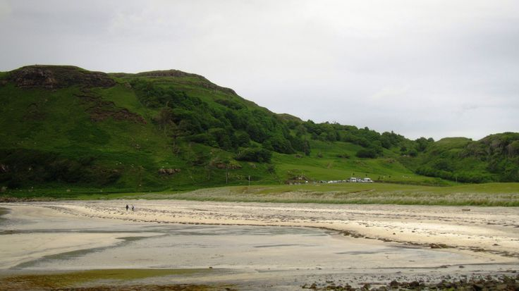 Calgary Bay | Isle of Mull