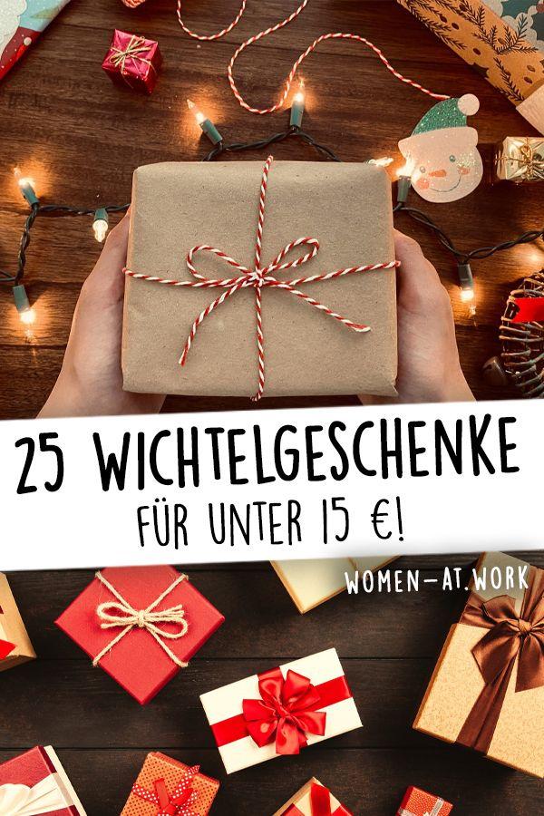 Geschenkideen frauen 5 euro