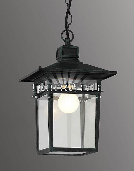 ITALUX Zwis Vermont 9464, Light&Style